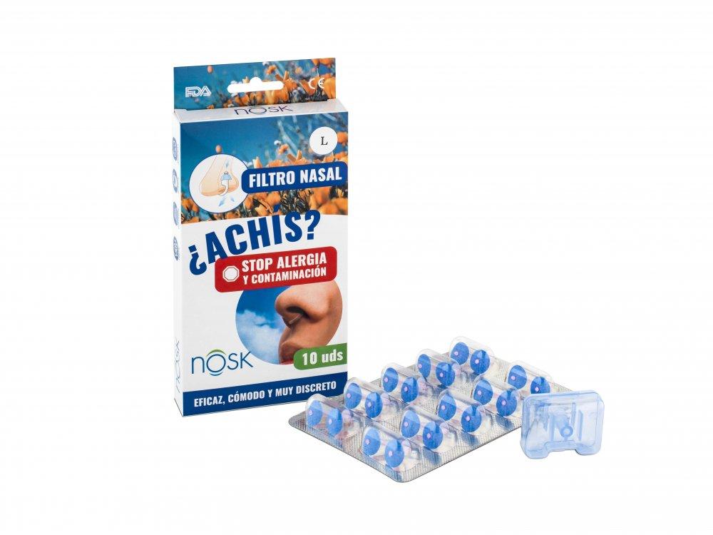 pack filtros nosk