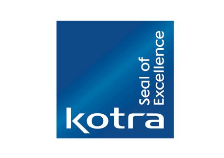 Sello de excelencia KOTRA (Gobierno de USA)