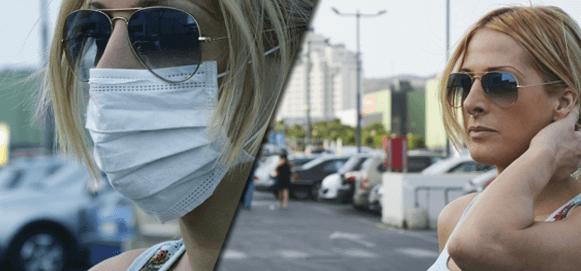 el uso de filtros nasales es más cómodo que las mascarilla