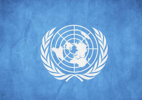 Proveedores oficiales de la ONU (REGISTER 168928)