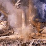 protección en trabajos contaminantes