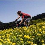 alergia, ciclismo, asma, entrenamiento ciclismo