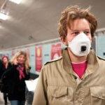 forma para evitar contagios es hacer uso de filtros nasales