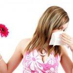 los antihistamínicos vs filtro nasal