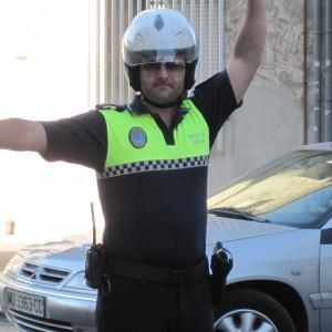 Policía Nosk