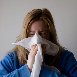 remedio para la alergia a los ácaros, el uso de de filtros nasales Nosk