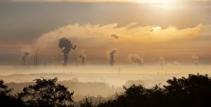 Contaminación en Madrid NOSK