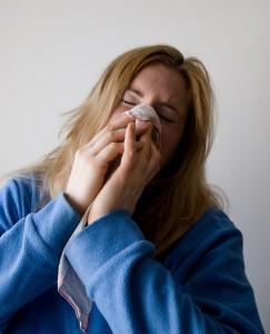 alergia la polen, solución