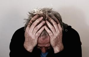 la alergia y el dolor de cabeza