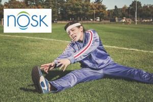 prácticar deporte puede desencadenar asma