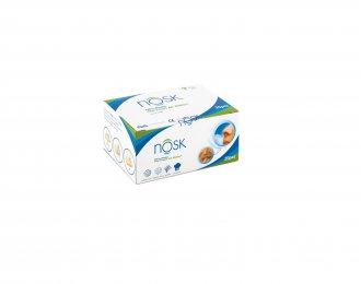 Filtro nasal con cajita 20 uds. TALLA GRANDE
