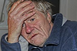 la alergia en los ancianos y en las personas mayores