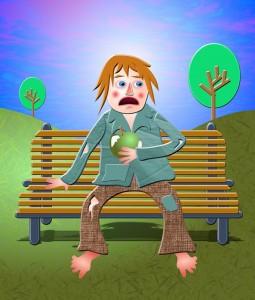 ataque de asma y alérgenos