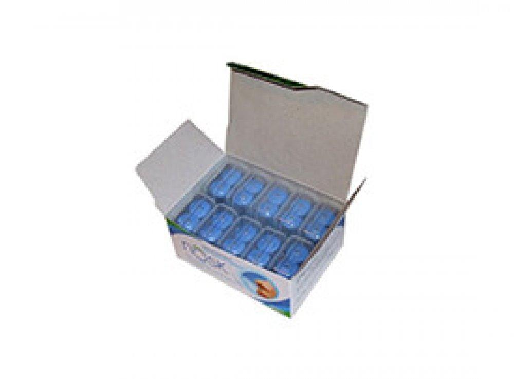 filtro nasal nosk en 20 unidades