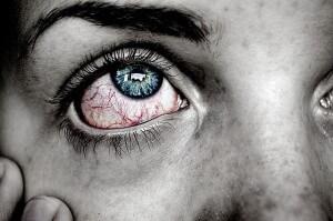 conjutivitis alérgica provocada por polen