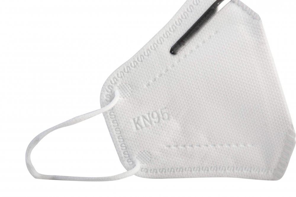 mascarilla kn95 para niños